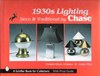 1930's Lighting Deco & Traditiconal by Chase