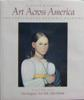 Art Across América – Two Centuries Regional Painting – 3 Volumes